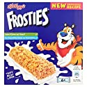 Kellogg's Frosties Cereal & Milk Bars, 150 grams