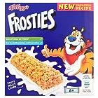 Kellogg's Frosties Cereal & Milk Bars, 150 Grams