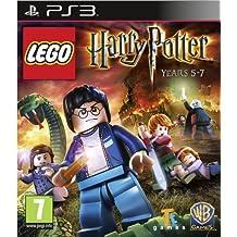 Lego Harry Potter Years 5-7 (PS3) [Importación inglesa]
