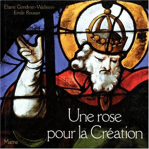 Une rose pour la création