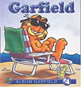 Garfield, Tome 4 :