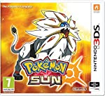 Pokemon Sun will launch  exclusively for the Nintendo 3DS family of systems. Embark on a new adventure as a Pokemon trainer and catch, battle, and trade all-new Pokemon on the tropical islands of a new region and become a Pokemon champion!