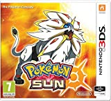 Pokemon Sun (Nintendo 3DS)