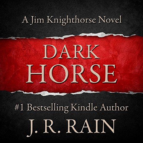 Dark Horse  Audiolibri