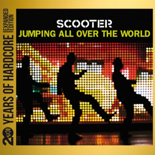 Jumping All Over the World (The Jaques Renault Club Mix [Remastered])