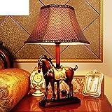 Lampada camera da letto Creativo lampada Soggiorno studio luci decorative-A