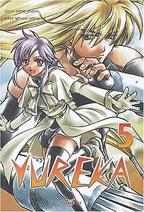 Yureka Edition simple Tome 5
