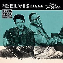 Sings Ivory Joe Hunte [Vinyl Single]