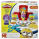 Play-Doh Featuring Despicable Me Minions...