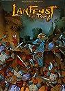 Lanfeust de Troy : Intégrale tome 1 à 4 par Arleston