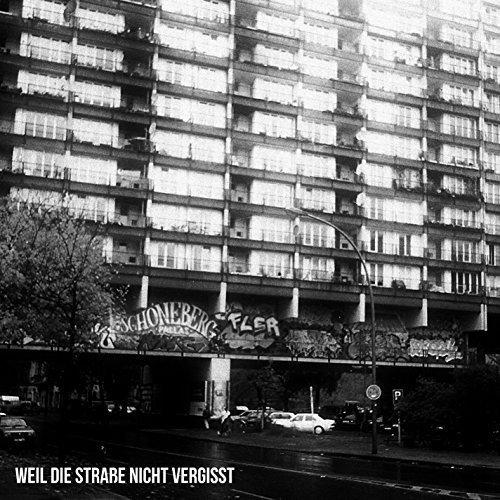 Fler Präsentiert: Frank White: Weil die Straße Nicht Vergisst (Audio CD)