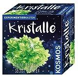 KOSMOS 656041 Grüne Kristalle selbst züchten, Experimentierset