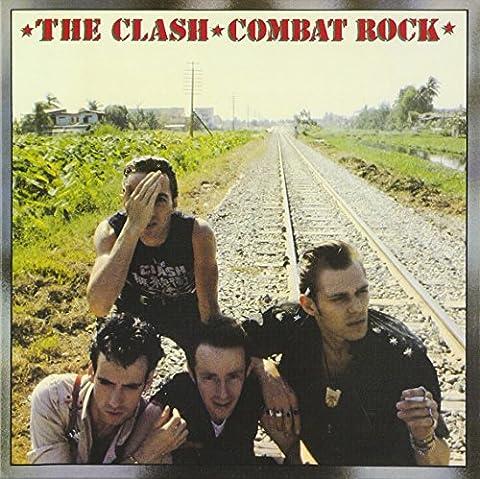 Combat Rock - Combat Rock [Blu-Spec Cd2] [Import