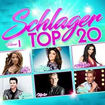 Schlager TOP 20 Vol. 1