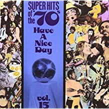 Have a Nice Day V.15 (70'S Hit