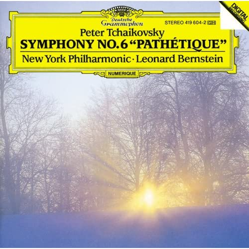 Tchaikovsky: Symphony No. 6 In B Minor, Op. 74, TH.30 - 2. Allegro con grazia