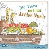 Die Tiere auf der Arche Noah (Die Großen Kleinen)