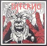 Inferno: Tod und Wahnsinn (Blue Vinyl) [Vinyl LP] (Vinyl)