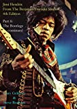 Jimi Hendrix: From the Benjamin Franklin Studios: Part 6: The Bootlegs Continued