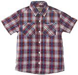 Nico Jungen-Hemd, kurzärmelig