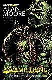 Saga Of The Swamp Thing TP Book 02