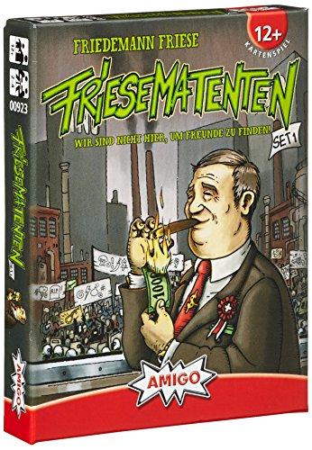 Amigo 00923 Friesematenten