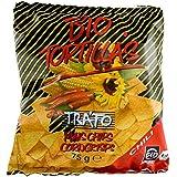 Trafo | Tortilla Chips - Chilli | 2 x 16 x 75g