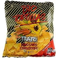 Trafo | Tortilla Chips - Chilli | 14 x 75g