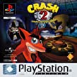 Crash Bandicoot 2 - Cortex Strikes Back - Platinum