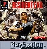Resident Evil - Platinum -