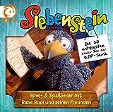 Spiel- & Spaßlieder mit Rabe Rudi und seinen Freunden