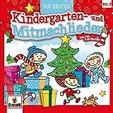 Songtexte von Lena, Felix und die Kita-Kids - Die besten Kindergarten- und Mitmachlieder, Vol. 7: Weihnachten