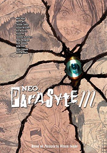 Neo Parasyte M por Hiro Mashima