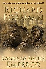 Sword of Empire: Emperor Kindle Edition