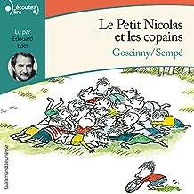 Petit Nicolas et les copains. 2 CDs