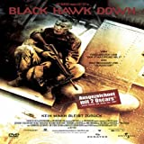 Black Hawk Down     Dvd S/T Einzel [Import allemand]