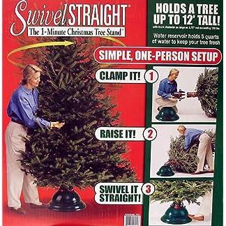 Drehgelenk-gerade-1-Minute-Weihnachtsbaum-stehen-Fr-Bume-bis-zu-12-Hoch-xts-1