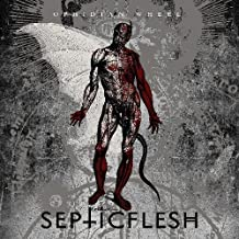 Ophidian Wheel by Septicflesh (2013-10-29)