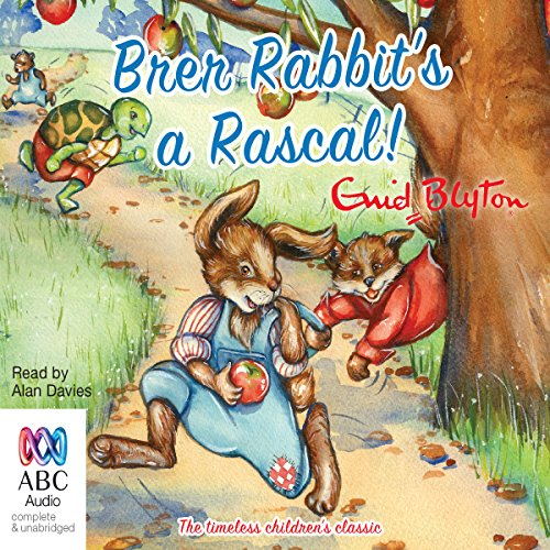 Read Brer Rabbit S A Rascal Pdf Telbrodie