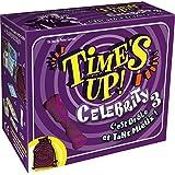 Asmode - TUC3 - Jeu d'Ambiance - Time's Up! Celebrity 3 - Violet
