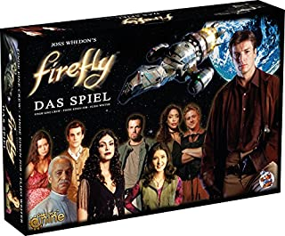 Asmodee HE559 - Firefly - Das Spiel - Deluxe Version (B00PB4447K) | Amazon Products