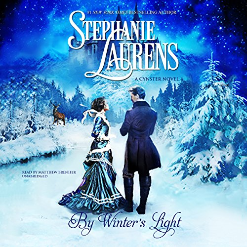 By Winter's Light  Audiolibri