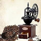 Best GENERIC coffee grinder - Generic Hand Coffee Grinder Home Coffee Bean Grinder Review