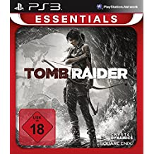 Tomb Raider Essentials (PS3)