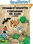 Sylvain et Sylvette - tome 19 - Escap...
