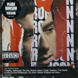 Songtexte von Mark Ronson - Version