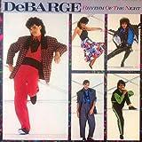 Songtexte von DeBarge - Rhythm of the Night