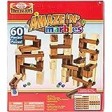 Amaze 'N' Marbles 60/Pkg-