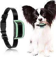 MASBRILL Collar antiladridos para Perros pequeños y medianos - Sonido vibración Perro Barking Collar de Entrenamiento de Con