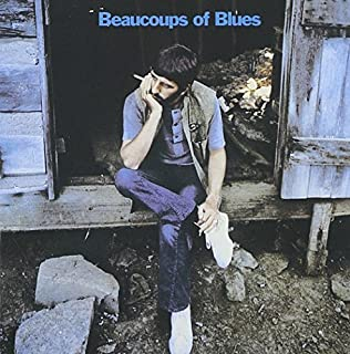 Beaucoups Of Blues [Import anglais] by Ringo Starr (B000006N4I) | Amazon price tracker / tracking, Amazon price history charts, Amazon price watches, Amazon price drop alerts